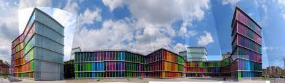 Museo de Arte ontemporáneo de Castilla y León en León