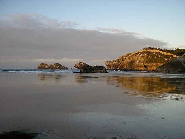 Qué visitar en Llanes, Asturias