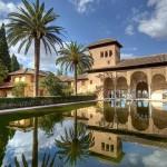 5 lugares imprescindibles donde ir en Granada