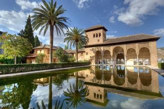 Donde ir en Granada/ La Alhambra
