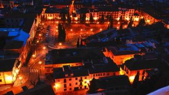 Rincones de Granada- Plaza del Realejo