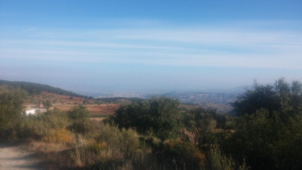 Ascenso al Pico Trevenque / Lugaresyhoteles