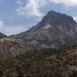 Ascenso al Pico Trevenque