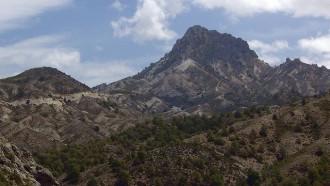 Ascenso al Pico Trevenque / Lugareyhoteles