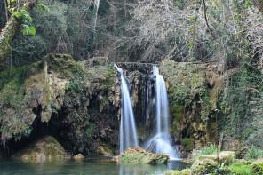 Una visita al Parque Natural de la Garrotxa - lugaresyhoteles