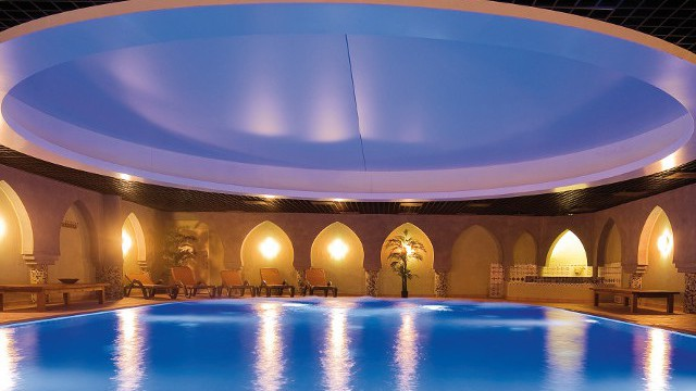 Diferencia entre spa, balneario y talasoterapia - Lugaresyhoteles