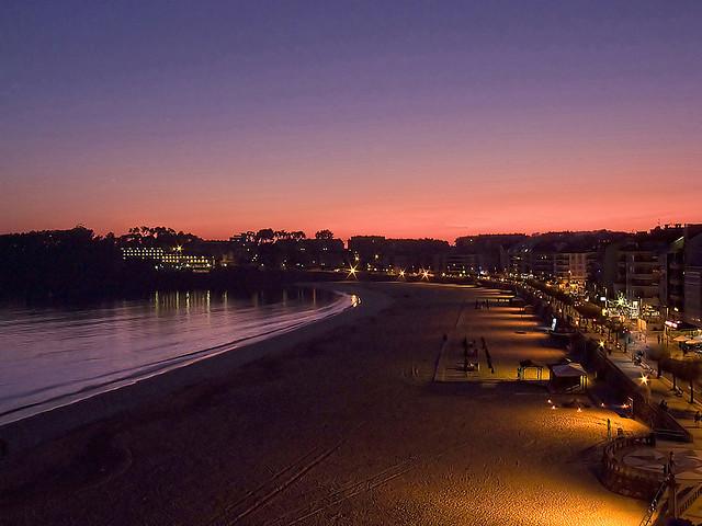 Donde alojarse y que hacer en las Rías Baixas