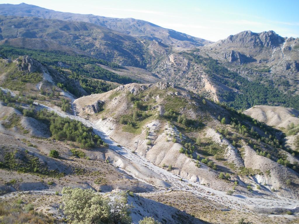 Ascenso al Pico Trevenque/ Lugaresyhoteles