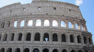 Roma 4 días