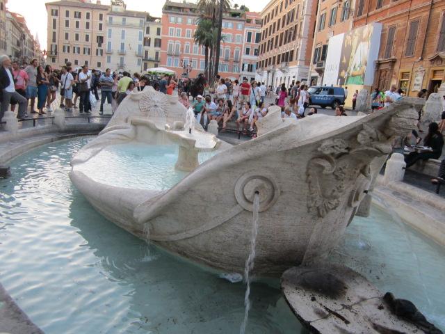 lugares que visitar en Roma - Lugaresyhoteles