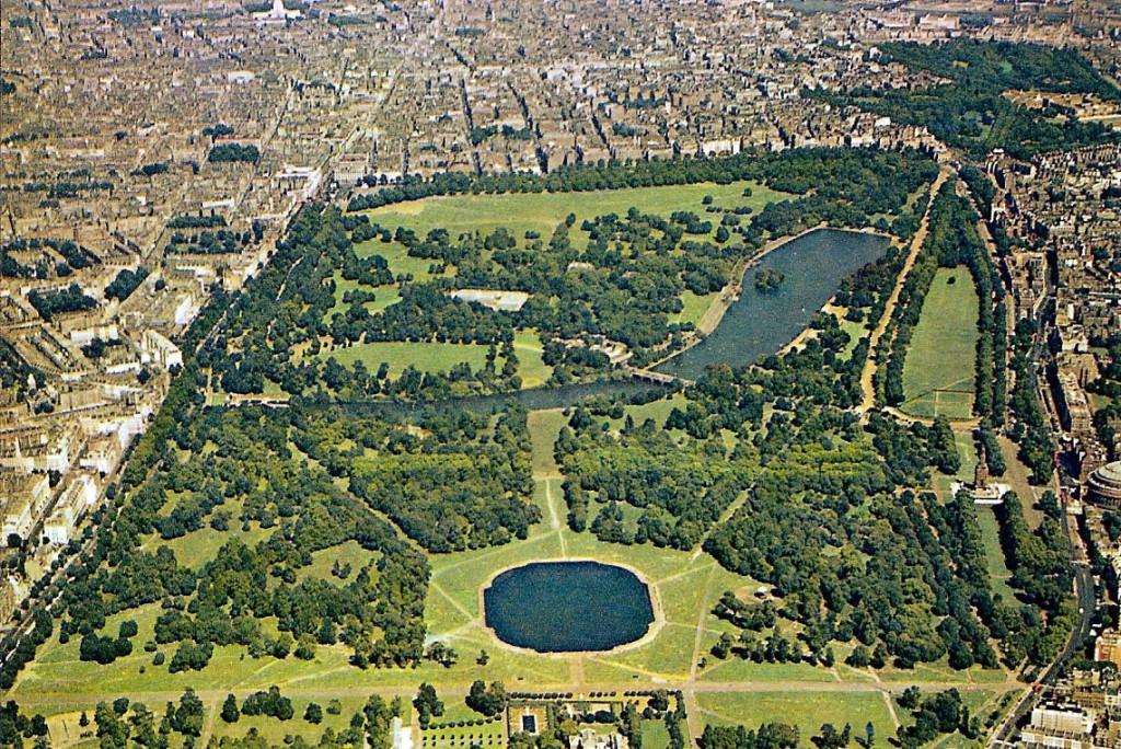 Consejos para visitar Londres con poco dinero - LugaresyHoteles