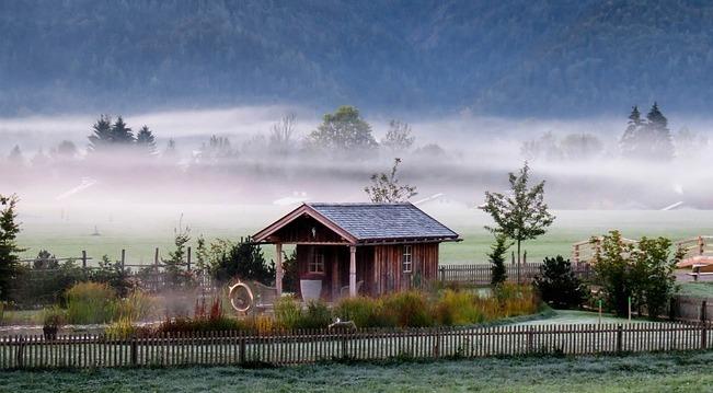 Recomendaciones para vivir una auténtica experiencia rural - LugaresyHoteles