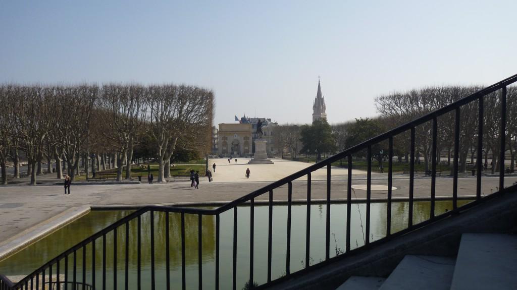 Ruta de 4 días en coche por el Sur de Francia - EL blog de Daniel Polo
