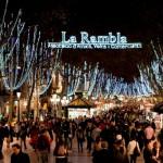 ¿Por qué visitar Barcelona en Navidad?