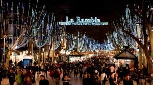 5 razones para visitar Barcelona en Navidad - LugaresyHoteles
