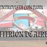 Entrevista con Juan: Anfitrión de Airbnb