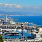 5 miradores para enamorarte de Barcelona