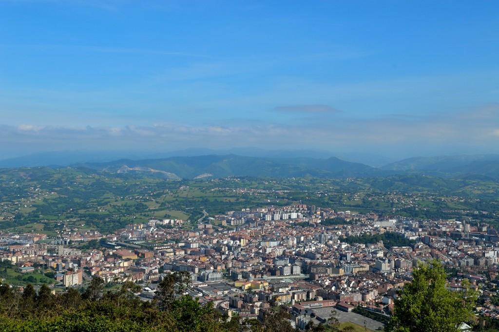 Que hacer y visitar Oviedo