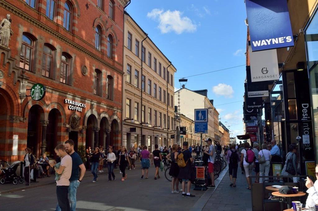 Consejos visitar Estocolmo