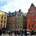 Viaje de 5 días a Estocolmo