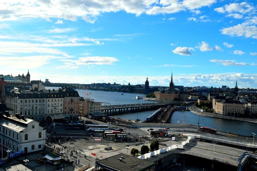 5 días Estocolmo