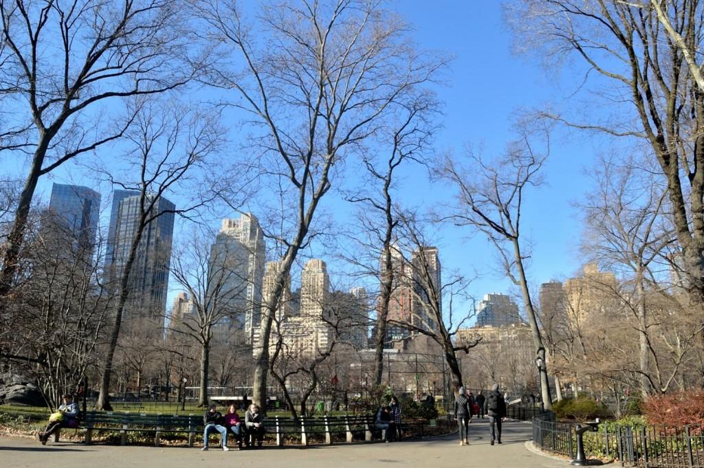 7 días en Nueva York que hacer