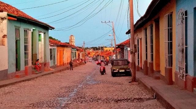 10 dias Cuba