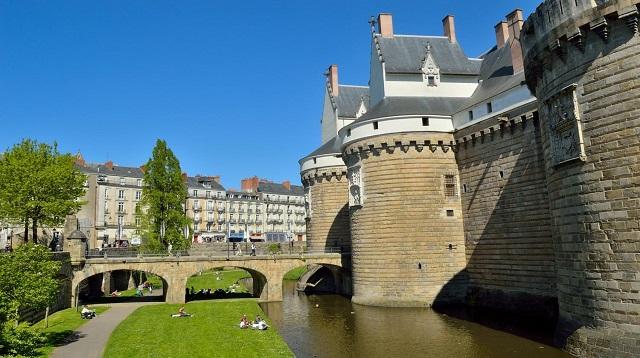 que ver Nantes