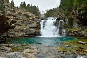 Visita al Parque Nacional de Ordesa y Monte Perdido