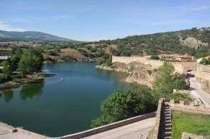 Excursión de 1 día por la Sierra de Madrid