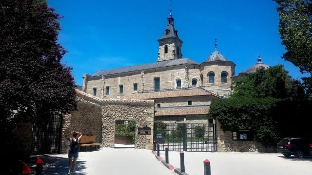 excursión Sierra Madrid