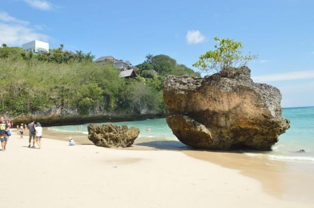que visitar sur Bali