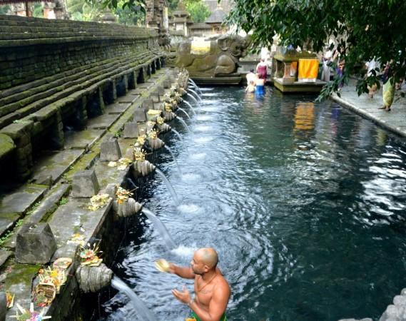 que visitar Bali