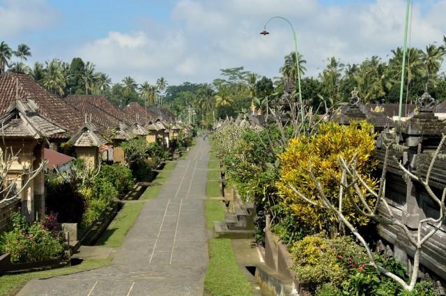que visitar este Bali