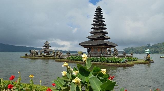 que visitar norte Bali