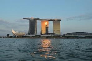 Qué visitar en Singapur en 2 días