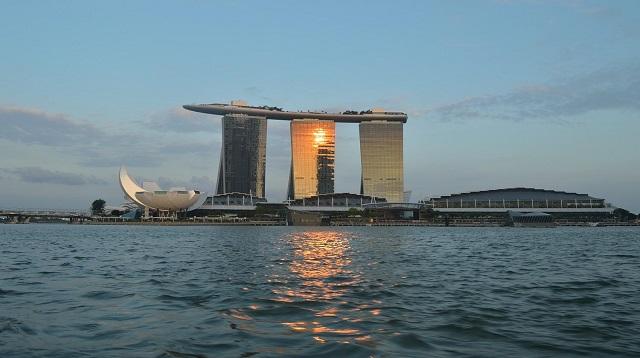 que visitar Singapur