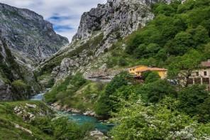 Donde dormir en Los Picos de Europa