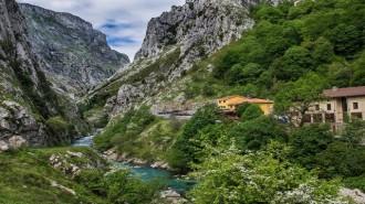 donde dormir Picos Europa