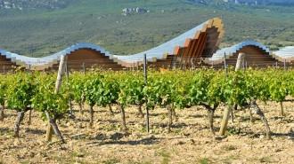 donde alojarse enoturismo La Rioja