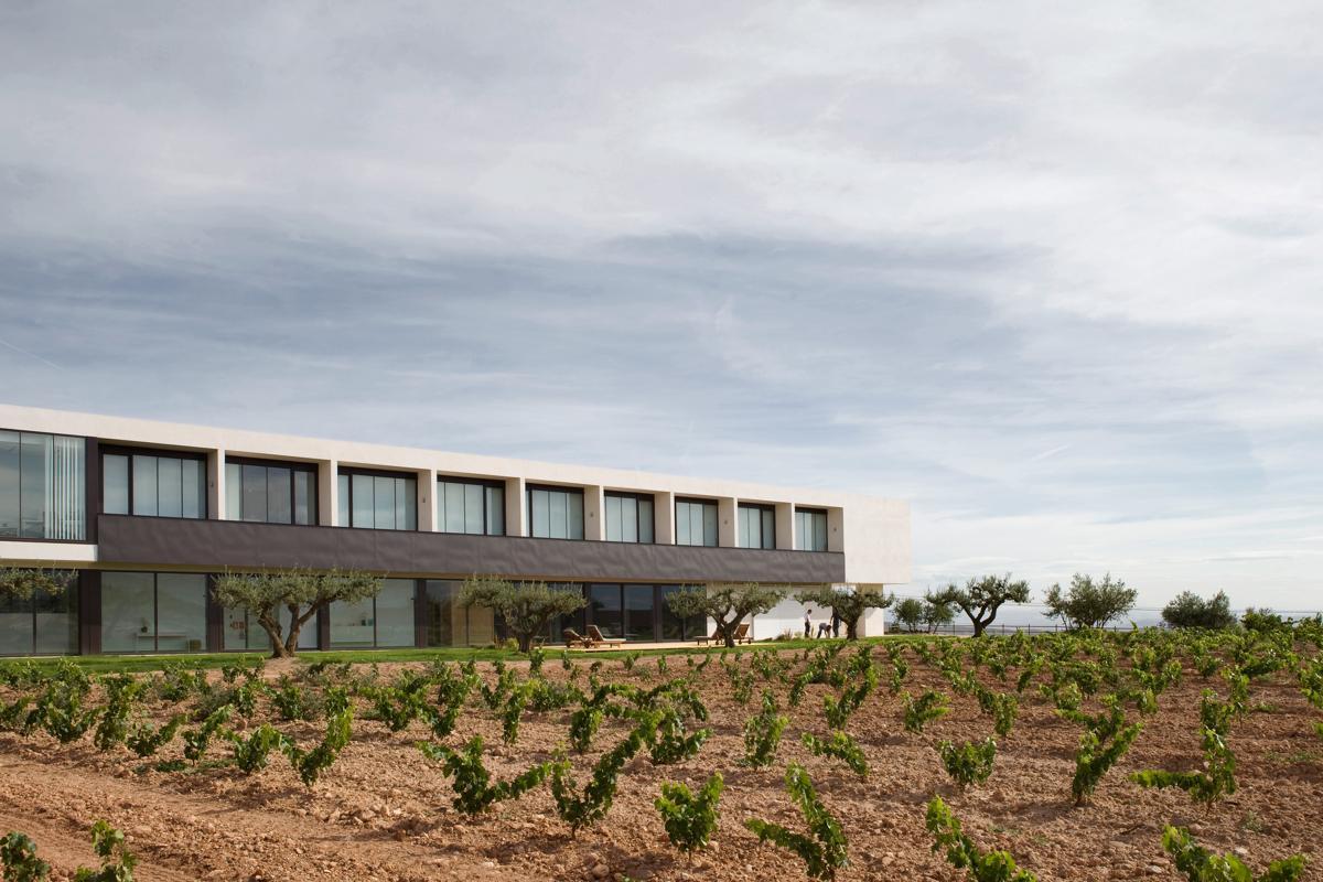 Donde Alojarse En La Rioja Para Hacer Enoturismo Lugares Y Hoteles