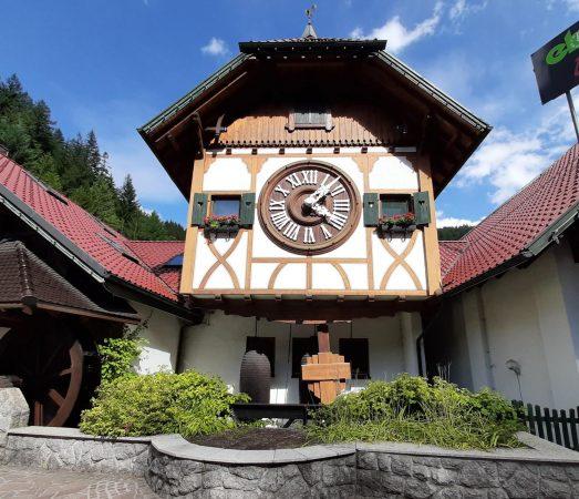 Cascadas Triberg