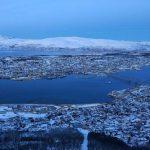Guía para visitar Tromso y ver auroras boreales