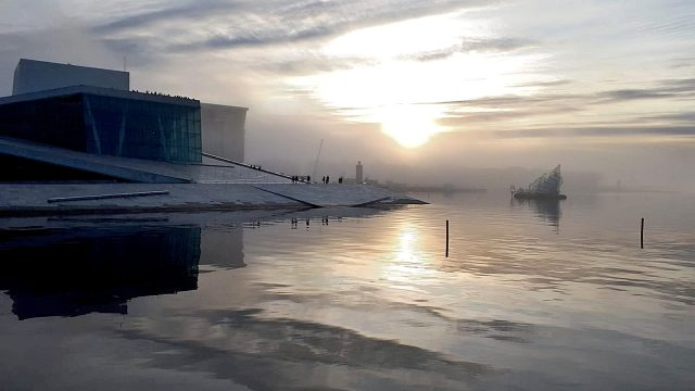 Oslo 2 dias