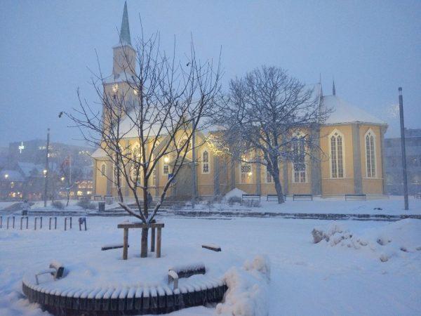 Tromso 3 días