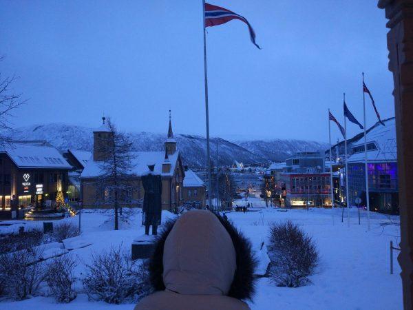 Tromso 3 dias