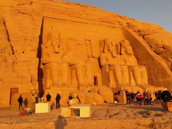 consejo viajar Egipto