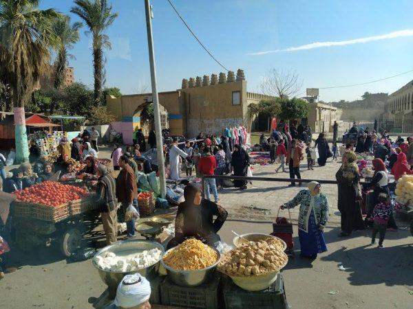 consejos viajar Egipto